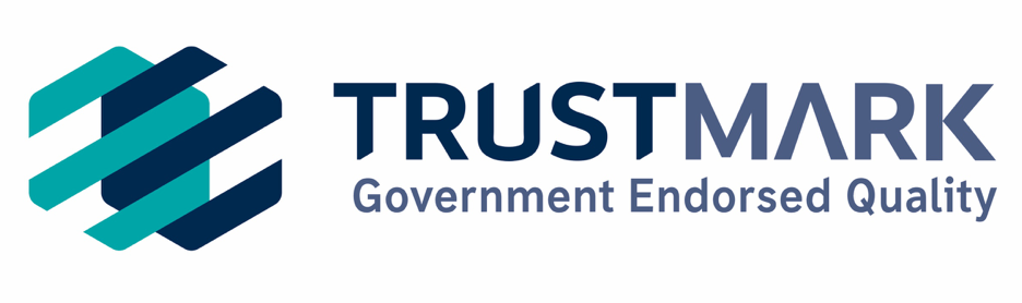 Government Endorsed TrustMark Scheme Logo